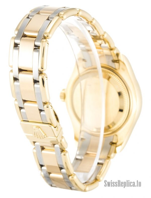 Rolex Pearlmaster 80298 Women Automatic 29 MM-1_2