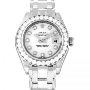 Rolex Pearlmaster 80299 Women Automatic 29 MM-1
