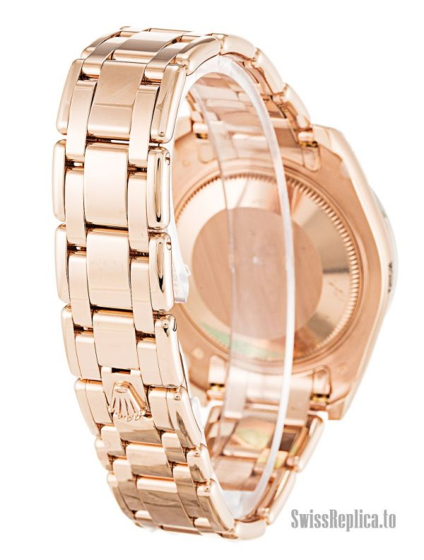 Rolex Pearlmaster 81285 Women Automatic 34 MM-1_2