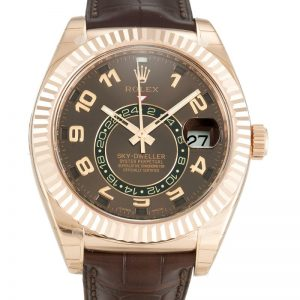 Rolex Sky-Dweller 326135 Men Automatic 42 MM-1