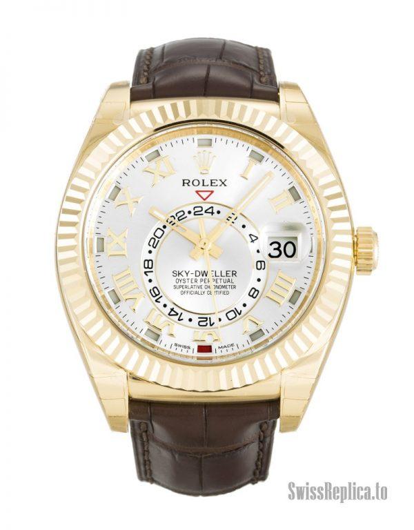 Rolex Sky-Dweller 326138 Men Automatic 42 MM-1