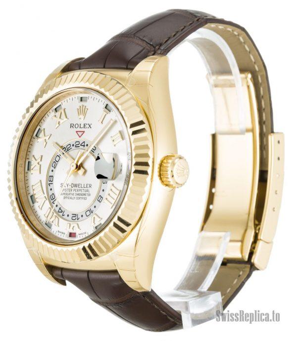 Rolex Sky-Dweller 326138 Men Automatic 42 MM-1_1