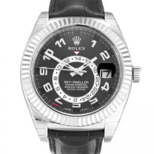 Rolex Sky-Dweller 326139 Men Automatic 42 MM-1