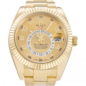 Rolex Sky-Dweller 326938 Men Automatic 42 MM-1