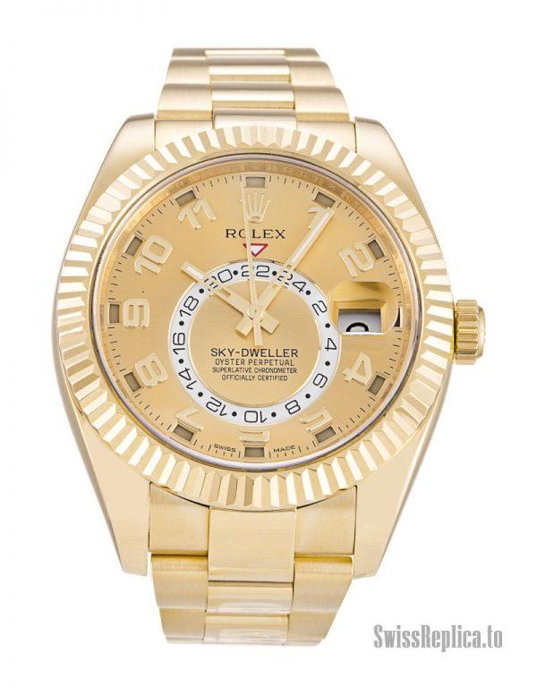 Rolex Sky-Dweller 326938 Men Automatic 42 MM-1