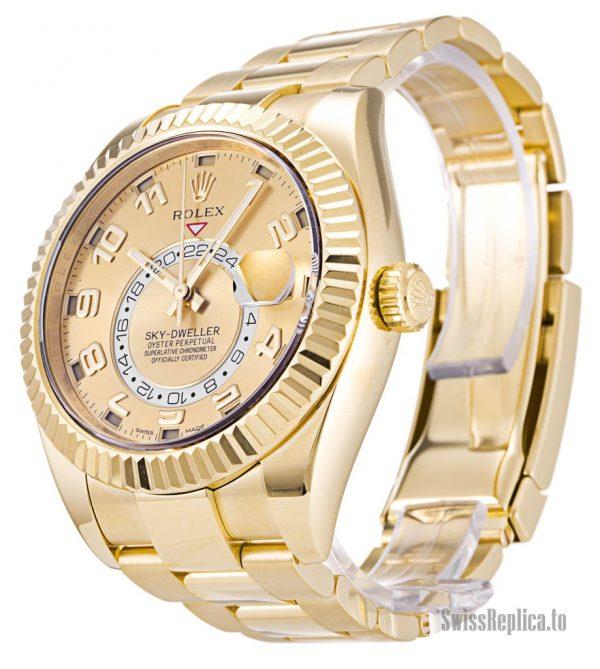 Rolex Sky-Dweller 326938 Men Automatic 42 MM-1_1