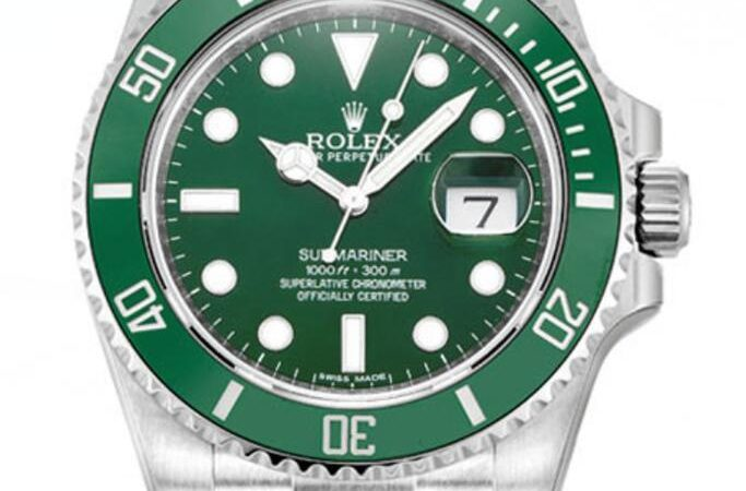 Rolex Submariner 116610 Is A Successful Watch 01