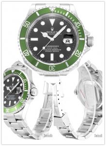 Rolex Submariner 116610 Is A Successful Watch 04