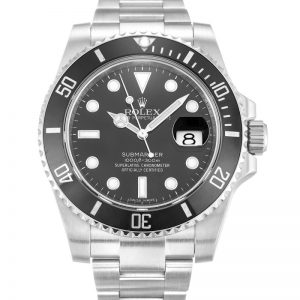Rolex Submariner 116610 LN Men Automatic 40 MM-1