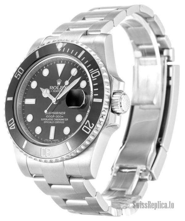 Rolex Submariner 116610 LN Men Automatic 40 MM-1_1