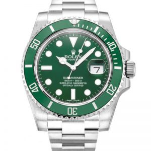 Rolex Submariner 116610 LV Men Automatic 40 MM-1