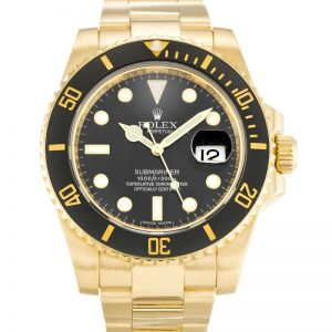 Rolex Submariner 116618 LN Men Automatic 40 MM-1