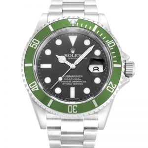 Rolex Submariner 16610 LV Men Automatic 40 MM-1