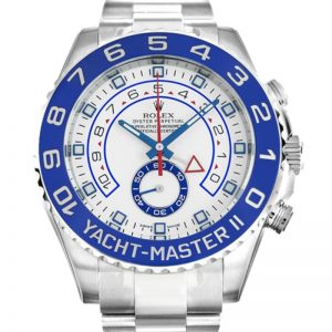Rolex Yacht-Master II 116680 Men Automatic 44 MM-1