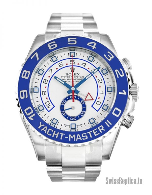 Rolex Yacht-Master II 116680 Men Automatic 44 MM-1