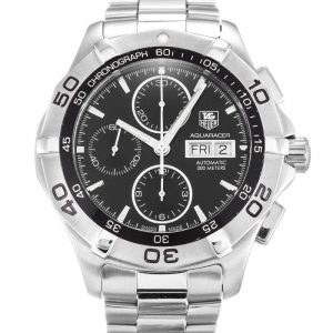 Tag Heuer Aquaracer CAF2010.BA0815 Men Quartz 43 MM-1