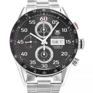 Tag Heuer Carrera CV2A10.BA0796 Men Automatic 43 MM-1
