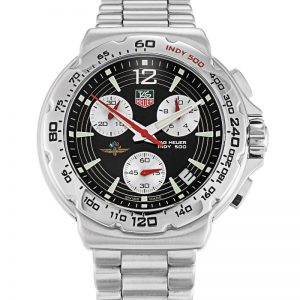 Tag Heuer Formula 1 CAC111B.BA0850 Men Quartz 40 MM-1