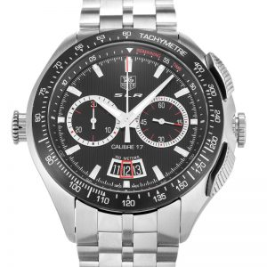 Tag Heuer SLR CAG2010.BA0254 Men Automatic 47 MM-1