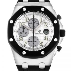 Audemars Piguet Royal Oak Offshore 25940SK.OO.D002CA.02 Men Quartz 44 MM-1