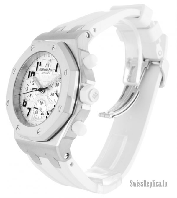 Audemars Piguet Royal Oak Offshore 26283ST.OO.D010CA.01 Women Quartz 37 MM-1_1