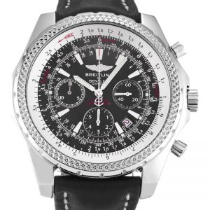 Breitling Bentley Motors A25362 Men Automatic 48.8 MM-1