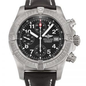 Breitling Chrono Avenger E13360 Men Quartz 44 MM-1