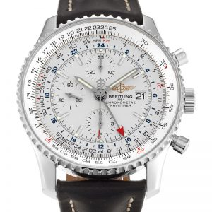 Breitling Navitimer World A24322 Men Quartz 46 MM-1