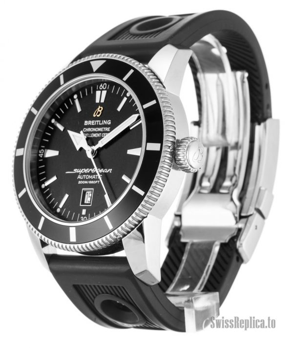 Breitling SuperOcean Heritage A17320 Men Automatic 46 MM-1_1
