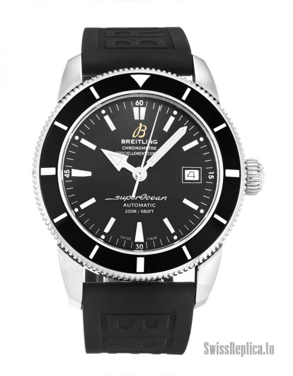 Breitling SuperOcean Heritage A17321 Men Automatic 42 MM-1