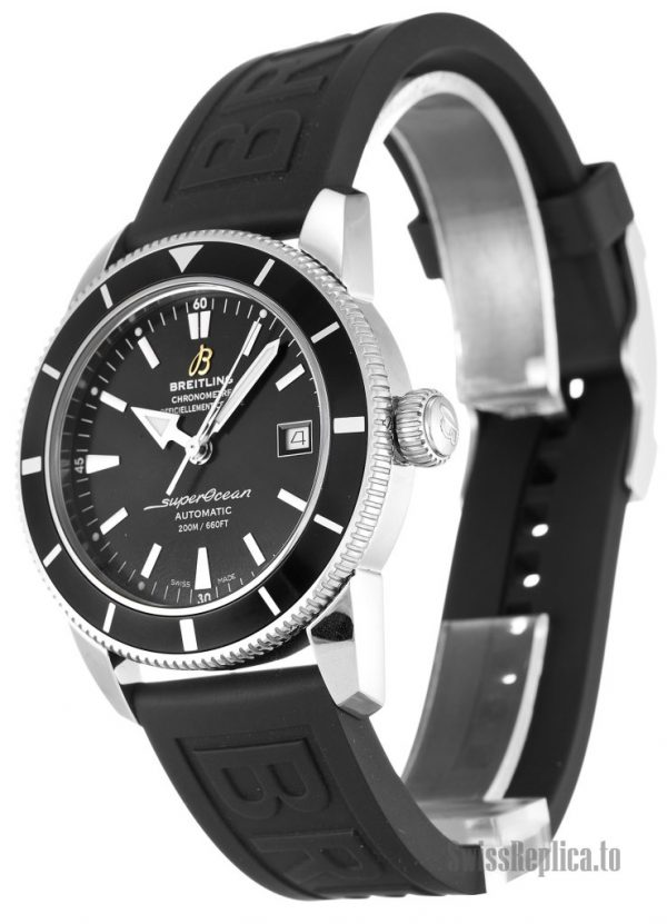 Breitling SuperOcean Heritage A17321 Men Automatic 42 MM-1_1