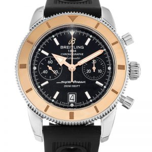 Breitling SuperOcean Heritage U23370 Men Quartz 44 MM-1