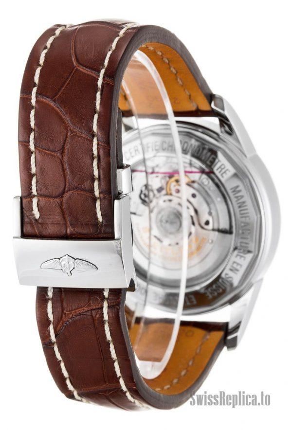 Breitling Transocean Chronograph AB0152 Men Quartz 43 MM-1_2