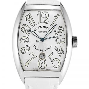 Franck Muller Casablanca 8880 C DT Men Automatic 39 MM-1