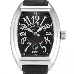 Franck Muller King Conquistador 8005 K SC Men Automatic 38 MM-1