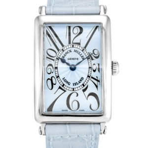 Franck Muller Long Island 950 QZ Unisex Quartz 34 MM-1