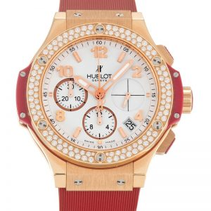 Hublot 41mm 341.PR.2010.RR Women Automatic 41 MM-1
