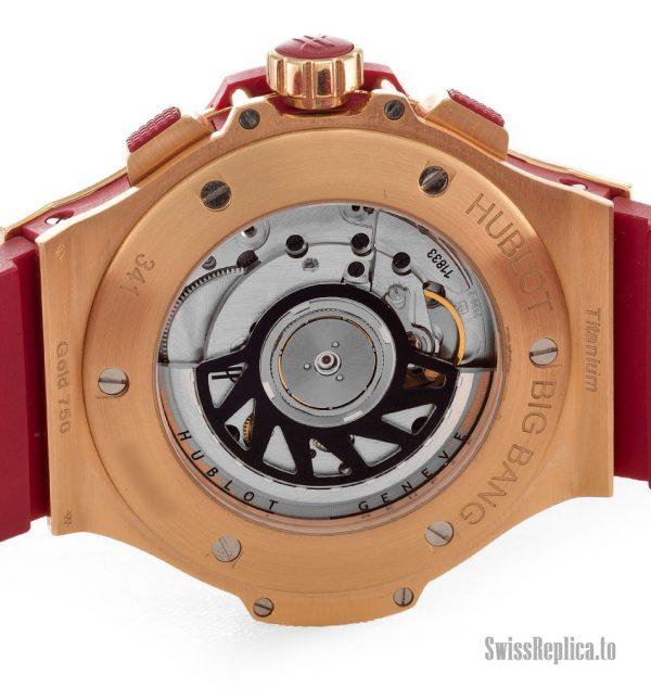Hublot 41mm 341.PR.2010.RR Women Automatic 41 MM-1_3