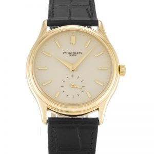 Patek Philippe Calatrava 3923 Unisex Manual 31 MM-1