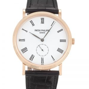 Patek Philippe Calatrava 5119R Men Manual 36 MM-1