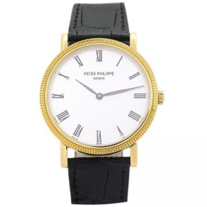 Patek Philippe Calatrava 5120J Men Automatic 33 MM-1