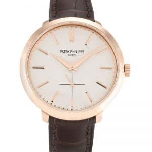 Patek Philippe Calatrava 5123R-001 Men Manual 38 MM-1