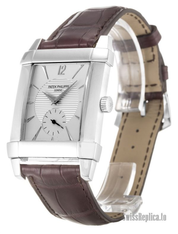 Patek Philippe Gondolo 5111G Men Quartz 30 MM-1_1