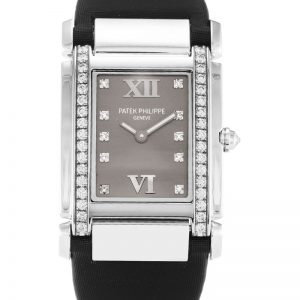 Patek Philippe Twenty-4 4920G Women Quartz 25 MM-1