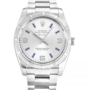Rolex Air-King 114210 Unisex Automatic 34 MM-1