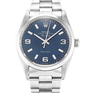 Rolex Air-King 14000 Unisex Automatic 34 MM-1