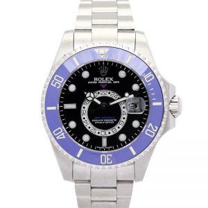 Rolex GMT Master 16720 Men Automatic 40MM-1