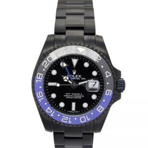 Rolex GMT Master 16730 Men Automatic 40MM-1
