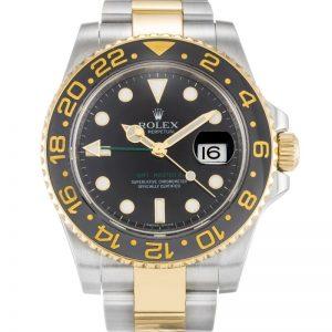 Rolex GMT Master II 116713 LN Men Automatic 40 MM-1