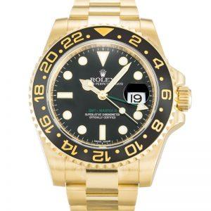 Rolex GMT Master II 116718 LN Men Automatic 40 MM-1